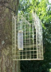 Elgeeco Squirrel Trap and Bird Feeder